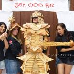 Sam OOO Rye by Michelle Boyd, Brenda Krause Dellagicoma, Vivian Pham, Kim Simons - Food Artist Group