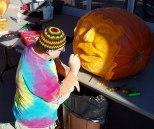Pumpkin-Carving-in-progress-Greg