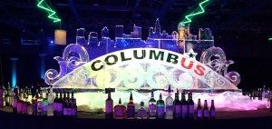 Columbus-Skyline-and-Arch-Ice-Sculpture-for-NHL-All-Star-Crop