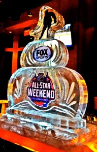 Fox-Sports-Logo-NHL-All-Star-Ice-Sculpture