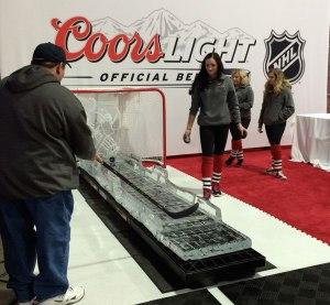 Ice-Hockey-Shooting-Lane-NHL-All-Star-Weekend-Coors-Light