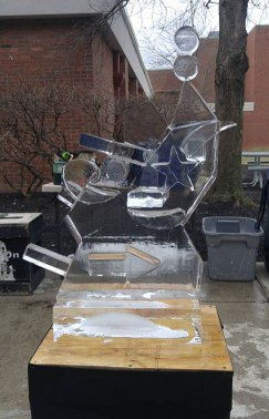Ice-Sculpting-Class-Completed-Student-Sculpture