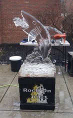 Ice-Sculpting-Class-for-School-Shark